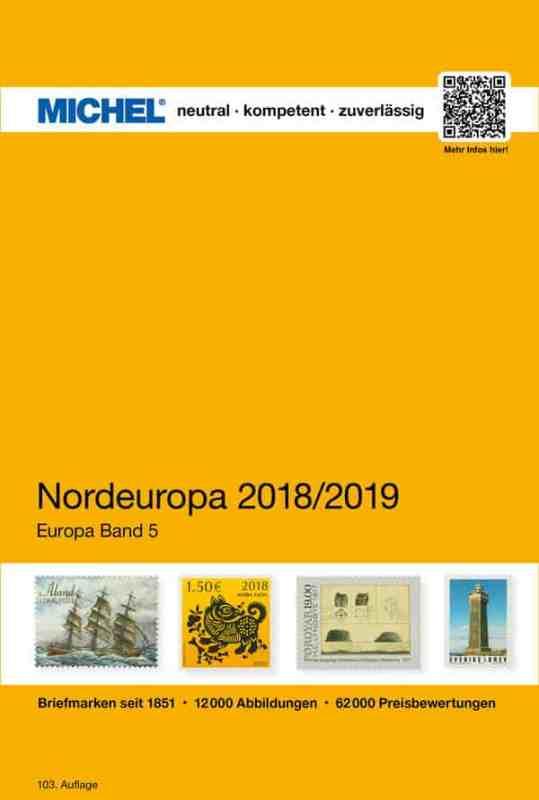Michel Nordeuropa 2018/2019