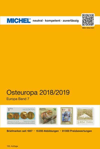 Michel Osteuropa 2018/2019