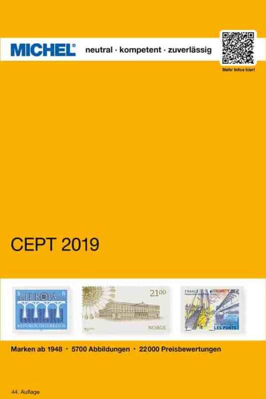 Michel CEPT 2019