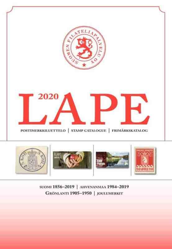 LAPE 2020