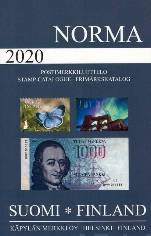 Norma Finland 2020