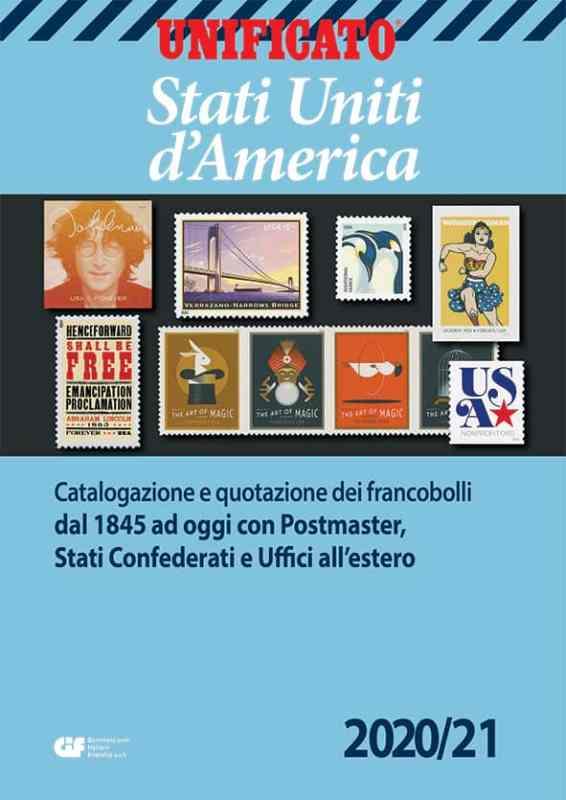 Unificato USA 2020/21