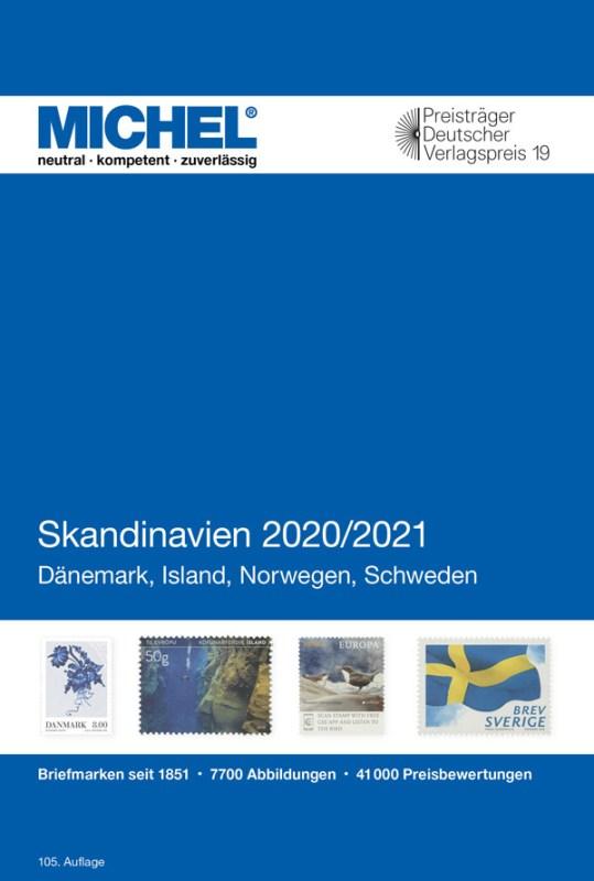 Michel Scandinavia 2020/2021