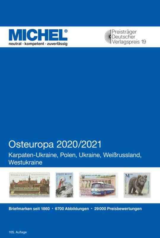 Michel Eastern Europe 2020/2021
