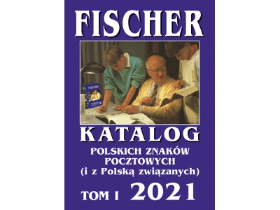 CATALOG OF POLISH POST MARKS VOL I – 2021 – FISCHER