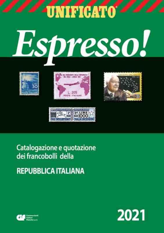 Unificato Espresso 2021