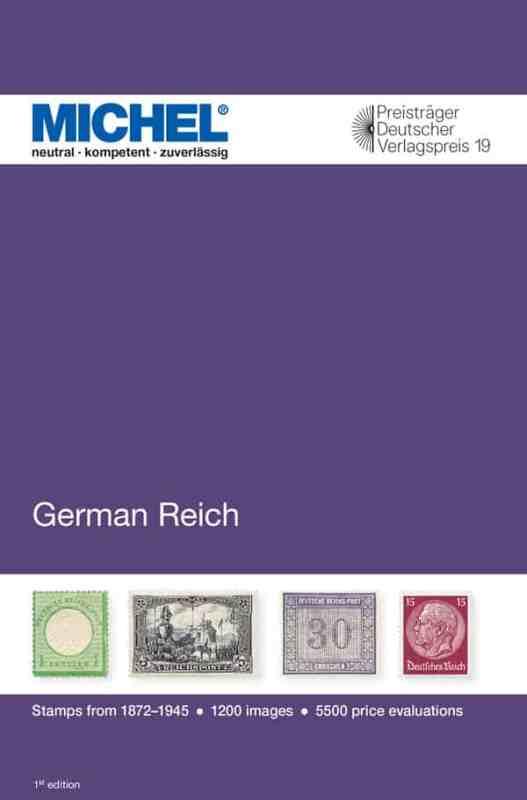 Michel German Reich
