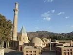 Nataz City, Iran