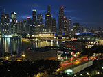 Fastest-Growing Singaporean Export Products