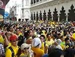 Malaysian crowd