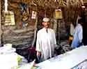 Gwadar roadside restaurant