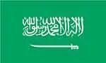 Saudi Arabia's flag