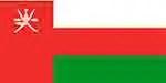 Oman's flag