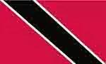 Trinidad Tobago flag