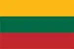 Lithuania flag courtesy of Pixabay.com