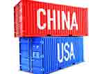 China Versus US Key Product Trade Balances
