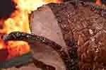 Barbecue pork (courtesy of Pixabay.com)