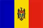 Moldovan flag (courtesy of Pixabay.com)