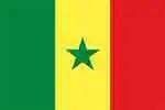 Senegal flag (courtesy of Pixabay.com)