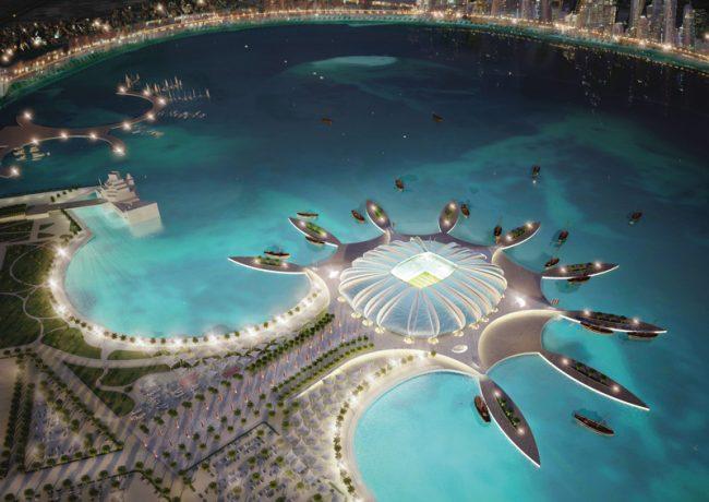 Qatar top 10 Richest Countries 2017 just info check