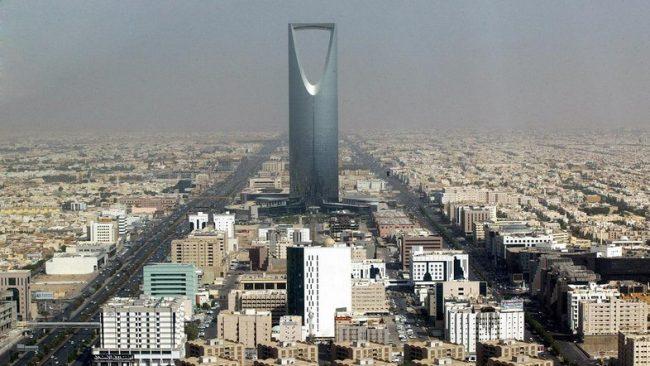 Saudi Arabia Top 10 Richest Countries 2017 just info check