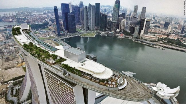 Singapore top 10 Richest Countries 2017 just info check