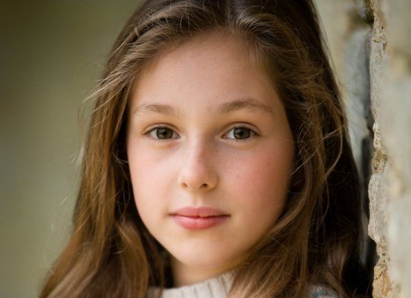 Top 10 Most Beautiful Teenage Actresses in The World 2018 ... on Beautiful Teen  id=37179