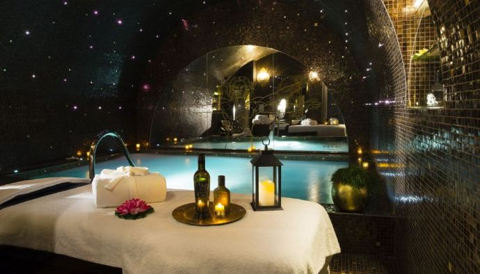 hotel-da-vinci-and-spa hotéis em Paris mais caros
