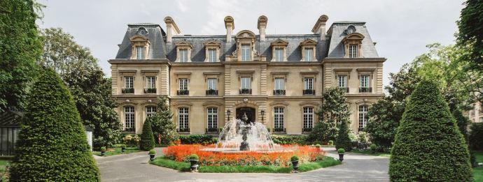 saint james paris hotéis em Paris mais caros