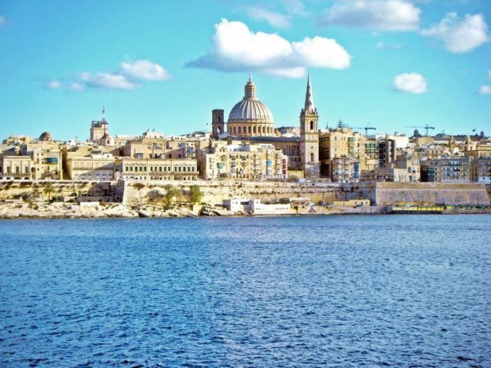Malta, Top 10 Smallest Countries in the World 2017