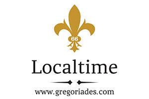 Gregoriades
