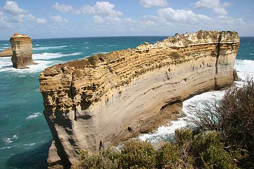 Port Campbell National Park Great Ocean Road Australia ...