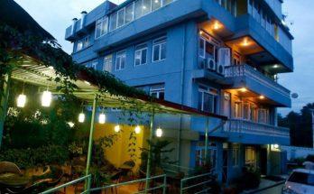 best hotels near kathmandu tribhuvan international airport