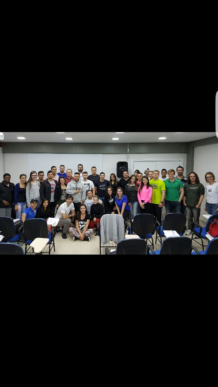 Passo Fundo – Brasil   out/2016