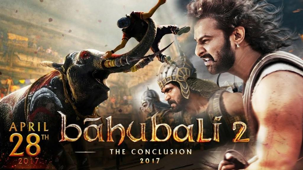 Baahubali-2: The Conclusion