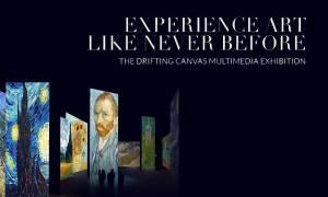 Drifting Canvas
