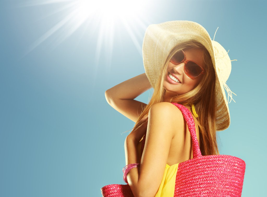 SUMMERTIME SKINCARE- WHAT IT TAKES!