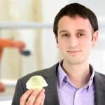 Apple's newest employee: Steven Keating who printed his own brain tumor