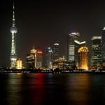 The Rising CHINA