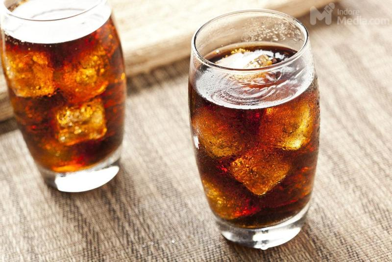 Soda and Carbonated Beverages