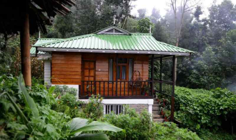 Bon Farmhouse, Ravangla- Indian attractions