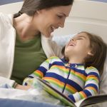 How to develop a bedtime routine for young child!