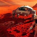 Bricks from Martian soil may soon be a reality