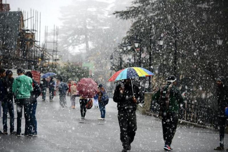 Indian Tourism Shimla