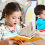 How to develop the habit of reading in your kids!