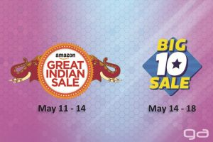 News Today - Big 10 Sale