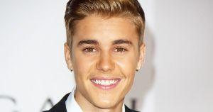 Justin Bieber's concert