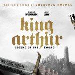 King Arthur : Legend of the Sword