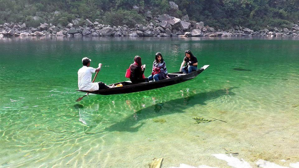 Meghalaya - Indian attractions
