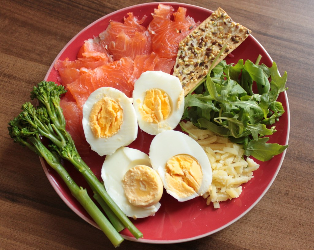 Don't Skip Breakfast – The Most important meal of the day